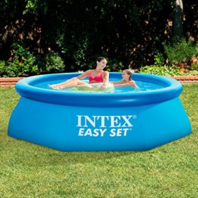 Piscina hinchable Easy set...