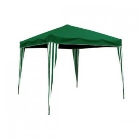 Cenador verde 3x3