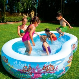 PISCINA HINCHABLE FAMILY...