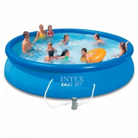 PISCINA EASY SET 457*84...