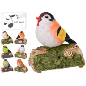 Pájaro para Decoración con...