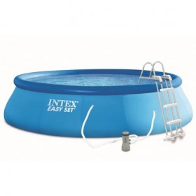 Piscina Easy Pool con Bomba...