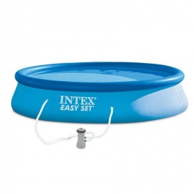 Piscina Easy Set con Bomba...