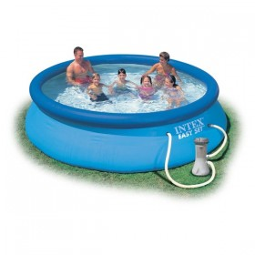 Piscina Easy Set 366 x 76...