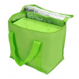 MESA ACERO 80x60x68 cm