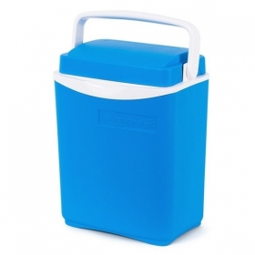 NEVERA RIGIDA 13 L AZUL
