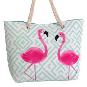BOLSO PLAYA NEW FLAMINGO