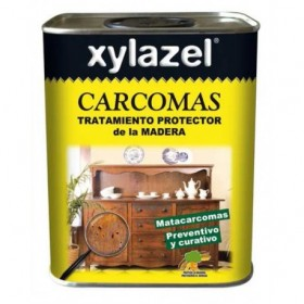 XYLAZEL CARCOMAS 0.750L