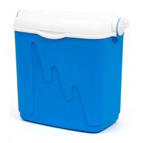 NEVERA 20 L AZUL POP