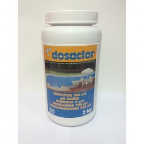 DOSACLOR REDUCTOR DEL PH GR2
