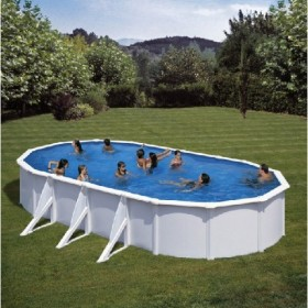 PISCINA FIDJI DESMONTABLE...